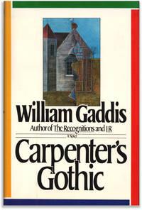 Carpenter's Gothic.
