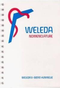 WELEDA NOMENCLATURE
