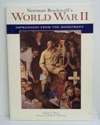 image of Norman Rockwell's World War II: Impression from the Homefront
