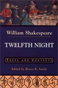 Twelfth Night (Bedford Shakespeare) by  William Shakespeare - Hardcover - from Good Deals On Used Books and Biblio.com
