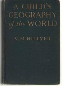 image of A Child's Geography Of The World