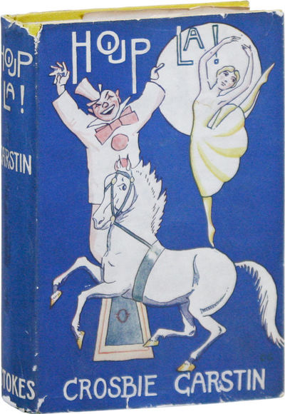 New York: Frederick A. Stokes Company, 1929. First American Edition. Octavo (19cm.); publisher's clo...