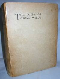 The Poems of Oscar Wilde; Ravenna, Poems, The Sphinx, The Ballad of Reading Gaol