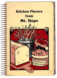 Kitchen Flavors from Mt. Hope