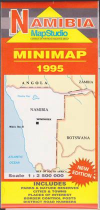 Namibia Minimap 1995