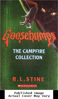 image of Goosebumps: The Campfire Collection