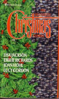 1993 Silhouette Christmas Stories The Man from Pine Mountain; Naughty or  Nice; Holiday Homecoming; a Kiss for Mr. Scrooge by  Lucy  Joan; Gordon - Paperback - 1993 - from Odds and Ends Shop and Biblio.com