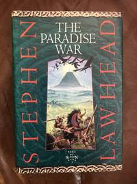 The Paradise War (Song of Albion, Book 1)