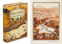 Swallowdale. Illustrated by Helene Carter.