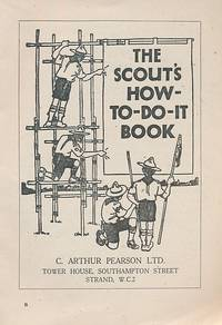 The Scout's How-to-do-it-book
