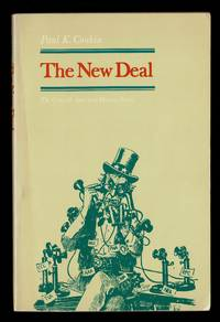 image of The New Deal