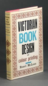 Victorian book design & colour printing