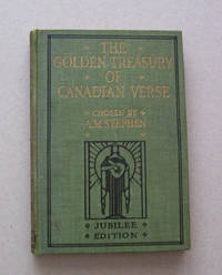 image of The Golden Treasury of Canadian Verse Jubilee Edition