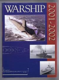 Warship 2001-2002