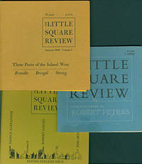 The Little Square Review Number 2, Volume 7, and Number 8
