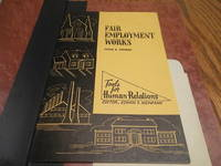 Fair Emmployment (Tools for Human Relations)