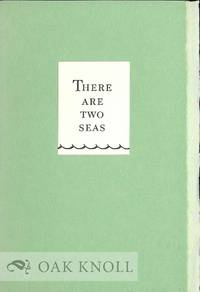 THERE ARE TWO SEAS