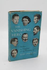 The Vanishing Hero.