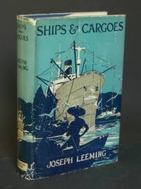 image of Ships & Cargoes: The Romance of Ocean Commerce