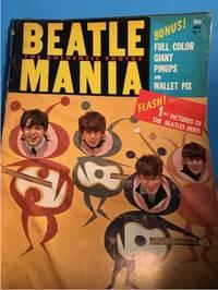 BEATLE MANIA VOL 1, #1