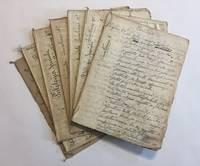 [Veterinary manuscript lecture notes]. ZOOIATRIA. [Patalogia Speciale]