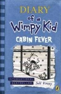 image of Diary of a Wimpy Kid - Cabin Fever: bk. 6