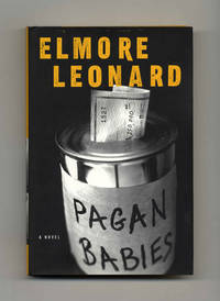 image of Pagan Babies  - 1st Edition/1st Printing