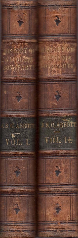 New York: Harper and Brothers, 1859. Later printing. Hardcover. Fair. Quartos. 2 volumes: xiv, 17-61...