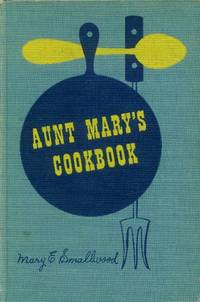 image of Aunt Mary's Cookbook