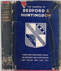 image of The King's England : The Counties of Bedford and Huntingdon - Homes of Bunyan and Cromwell