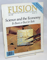 image of Fusion: Magazine of the Fusion Energy Foundation; Vol. 3 No. 9, July 1980