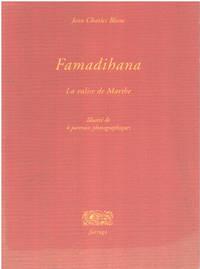 image of Famadihana / la valise de marthe