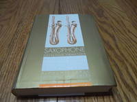 Saxophone Catalogue Thematique (French)