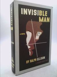 image of Invisible Man [ First Edition Facsimile ]
