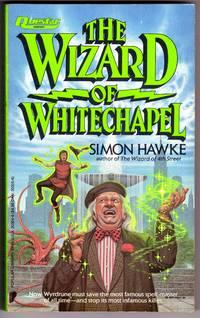 The Wizard of Whitechapel
