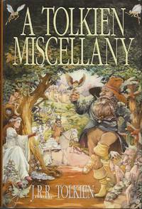 image of A Tolkien Miscellany