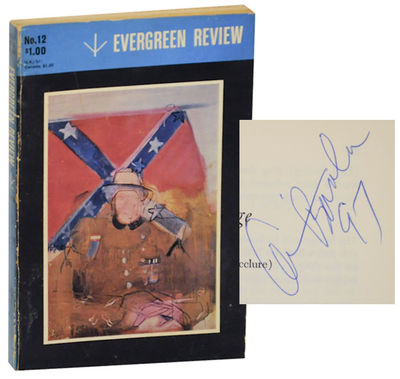 New York: Evergreen Review Grove, 1960. First edition. Softcover. The 12th issue of this terrific li...
