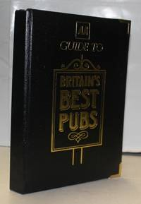 AA Guide To Britain's Best Pubs