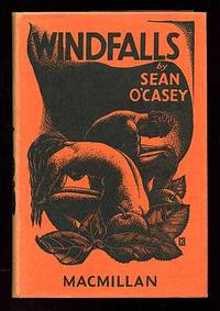 London: Macmillan, 1934. Hardcover. Fine/Near Fine. First edition. Fine in a slightly spine-faded, n...