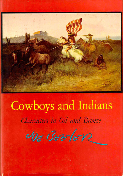 Norman: University of Oklahoma Press, 1967. Hardcover. Very good. xiii, 80pp+ index. Some foxing to ...
