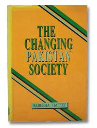 The Changing Pakistan Society
