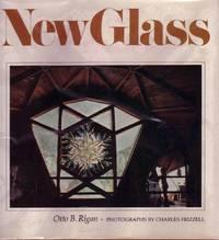 New glass [Jan 01, 1976] Rigan, Otto B
