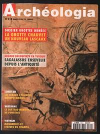 image of Dossier grottes ornées : la grotte Chauvet un nouveau Lascaux