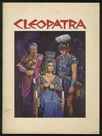 20th Century-Fox Presents Elizabeth Taylor in Joseph L. Mankiewicz' Cleopatra Starring Richard Burton and Rex Harrison