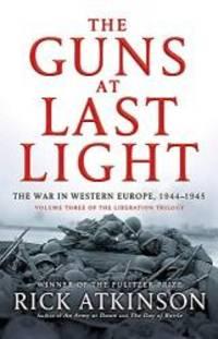 image of The Guns at Last Light
