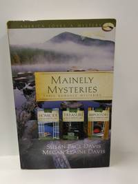 Mainely Mysteries