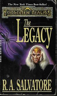 THE LEGACY (Forgotten Realms)