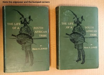 Neuchatel: Attinger Frères, 1912-13. First edition in English. VG- hardcovers . 2 vols.: 499, 574 p...