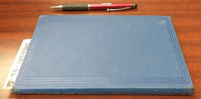 London: Samuel Bagster and Sons Limited, 1934. 12mo; VG+/no-DJ; Spine is small, and blue with gold t...