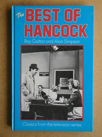 image of The Best of Hancock.